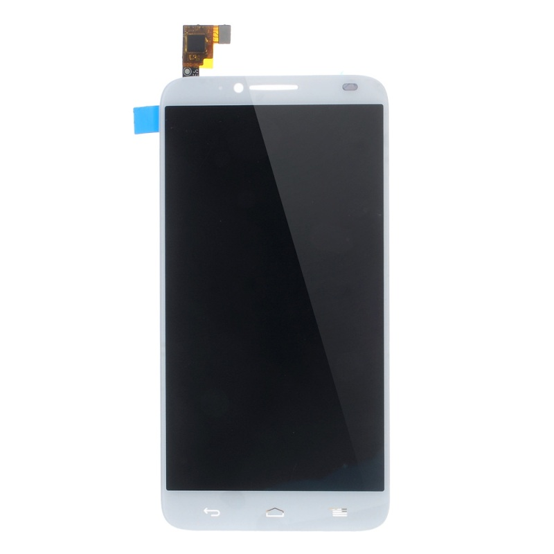 ФОТО For Alcatel One Touch Idol 2 LCD Screen and Digitizer Assembly OEM for Alcatel One Touch Idol 2 OT-6037