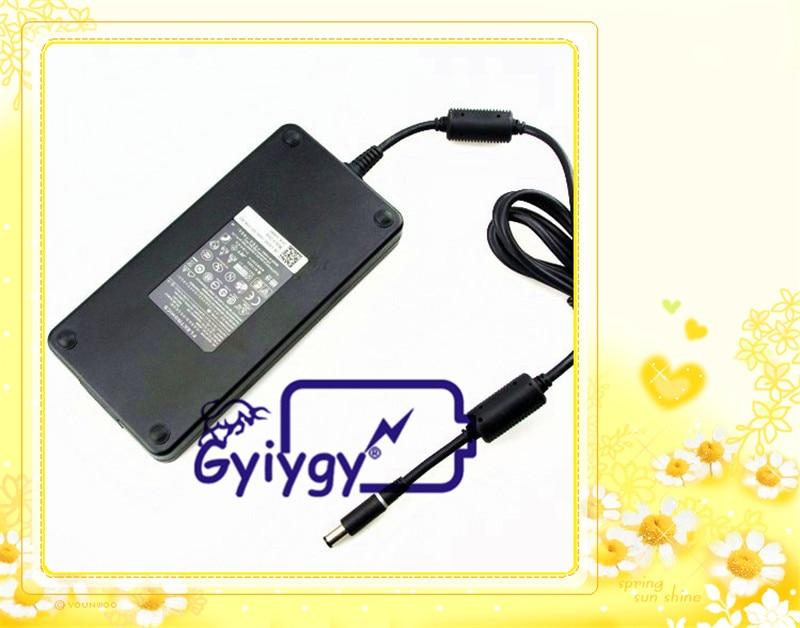 Зарядное устройство, адаптер питания переменного тока для Dell XPS M1710 1730 M6600 M6500 M17X M18X M15X J938H Φ 19,5 V 12,3 A