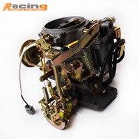 Carburetor Carb for TOYOTA LAND CRUISER 1984-1992 Carby 3F /4F 21100-61300 21100-61200 4.0L I6 Gas Engine 1985-1992