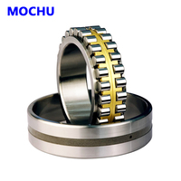 1pcs Bearing NN3011 AS K M SP 55x90x26 NN3011 3011 Tapered Bore Double Row Cylindrical Roller