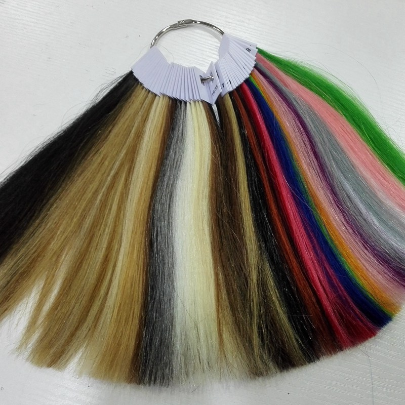 Aliexpress Buy 35 Colors Human Hair Color Ring For All Kinds