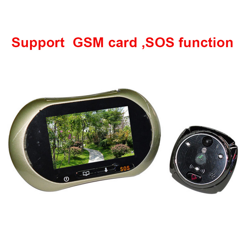 GSM SOS Function 3.5
