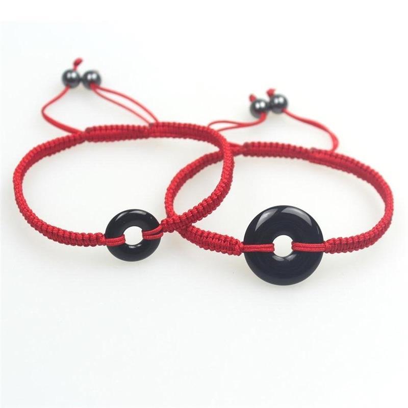 Китайский мужской браслет