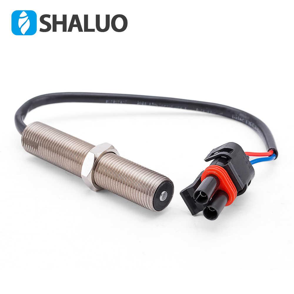 Sensore di velocit/à Pickup magnetico Generatore MPU Sensore di velocit/à di rotazione Accessori 3034572 per gruppo elettrogeno
