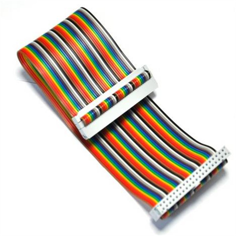 40pin B+ GPIO Ribbon Cable For Raspberry Pi