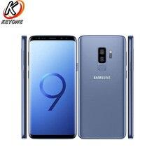Samsung Galaxy S9+ G965F 4G LTE Mobile Phone