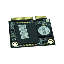 Acsc2m128msh kingspec mini pcie msata ssd de 128 gb ssd módulo de estado sólido de unidad de disco duro Para Portátiles Tablet PC de alta calidad