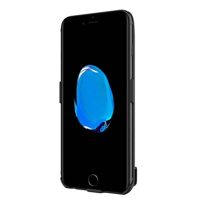 NEWDERY RCN N1 Battery Case For IPhone 6 6s 7 Plus 5000 7300 MAh External USB