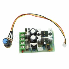 Universal DC10-60V RC Motor Speed Regulator Switch 20A