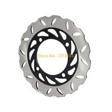 Новый Мотоцикл Заднего Тормозного Диска Ротора Для Honda NSS 250 XLV 600 650 700 XRV 650 CB 500 V/W/SW/X/SX/Y/SY/2/S2 97-03