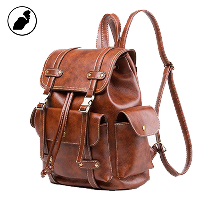 Popular Italian Leather Backpacks-Buy Cheap Italian Leather ...