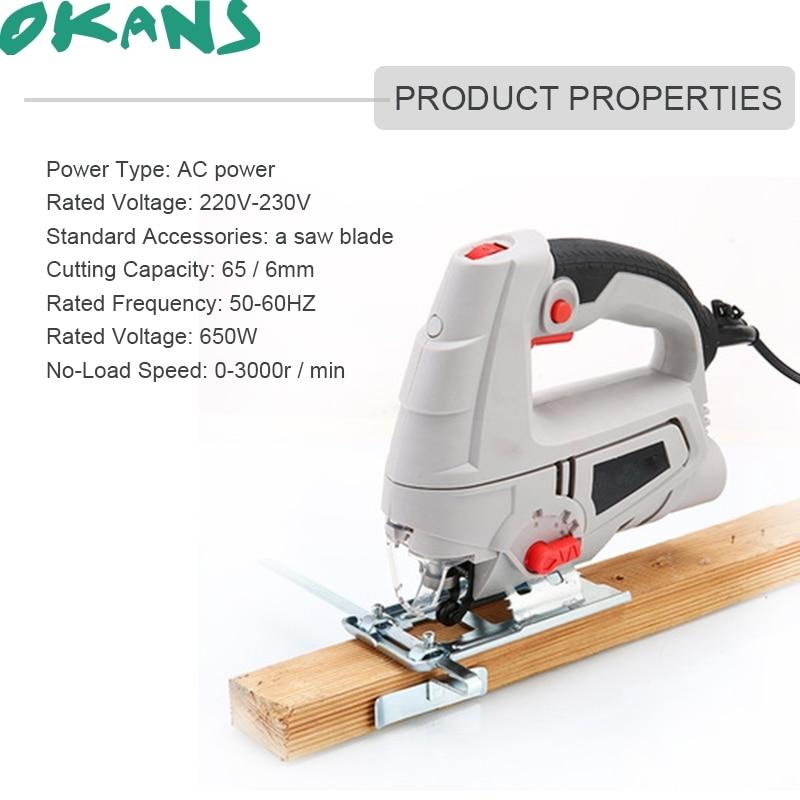 Multifunction Chainsaw Hand Saws Household Cutting Machine Wood Saw