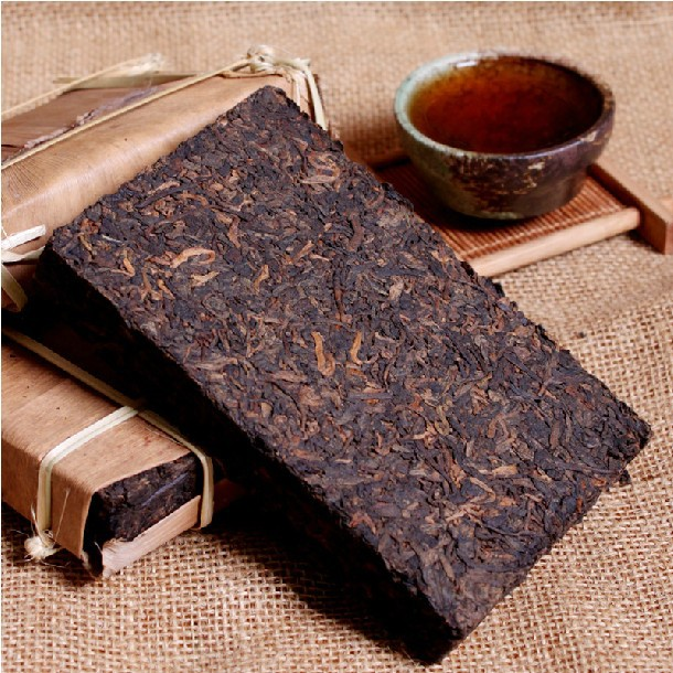 2005 year Top glass Chinese old puer tea premium font b health b font font b