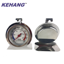 Духовка из нержавеющей стали термометр-повесить или стоять в духовке