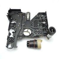 KEMiMOTO Autmatic Transmission Conductor Plate Speed Sensor Valve Body For Chrysler For Dodge For Mercedes Benz
