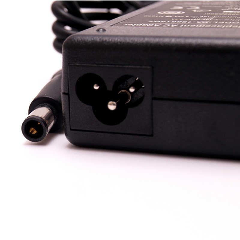 Großhandel 19 V 4.74A 90 Watt 7,4*5,0mm Ersatz Laptop AC Netzteil ladegerät Für hp N113 DV5 DV6 DV7 Notebook Adapter Freies schiff