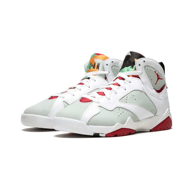 cfee6277c469b0 Original New Arrival Authentic NIKE Air Jordan 7 Retro BG Hare Women s  Basketball Shoes Sport Outdoor Sneakers 304774 125-in Basketball Shoes from  Sports ...