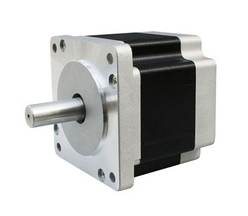 stepper motors,85 series 1.8 degree two phase 85STH80-3004A 85STH80-<font><b>4204A</b></font> 853P97-5206A stepper motors image