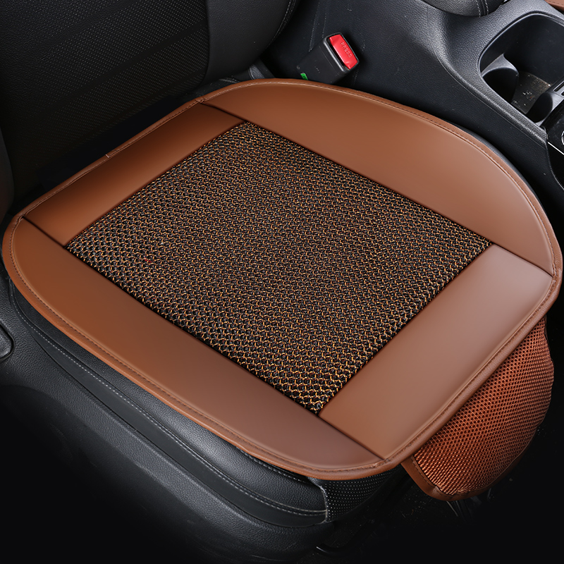 Preferred For Summer Ventilation Cushion With High Power Fan Drain Sweat Keep Cool Dry Car Seat Cover Pads All Cars DV 12V In Automobiles Covers