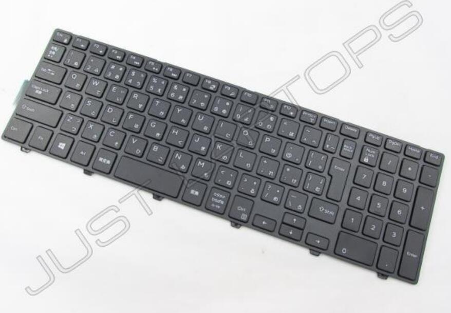 CA Canadian Keyboard for Dell Latitude 3550 3560 3570 3580 3588
