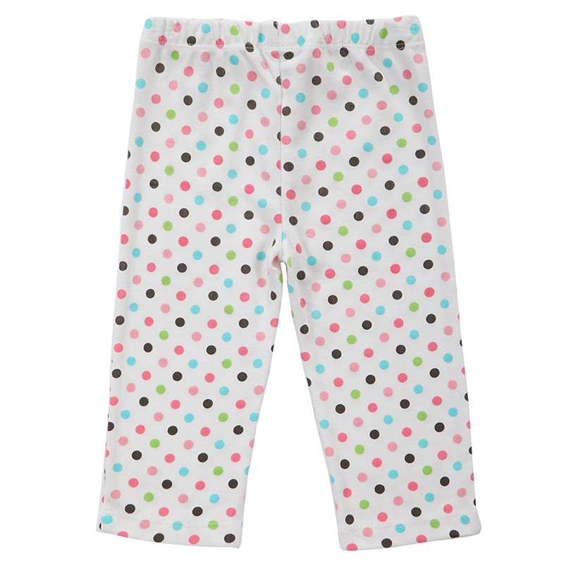 3 pieces Baby Pants New Fashion Boy Girl Newborn Luvable Friend Pants Baby Brand Cotton Children's Pants Baby Clothing (3)