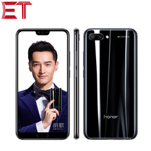 Original Brand New Honor 10 4G LTE Mobile Phone 5.84