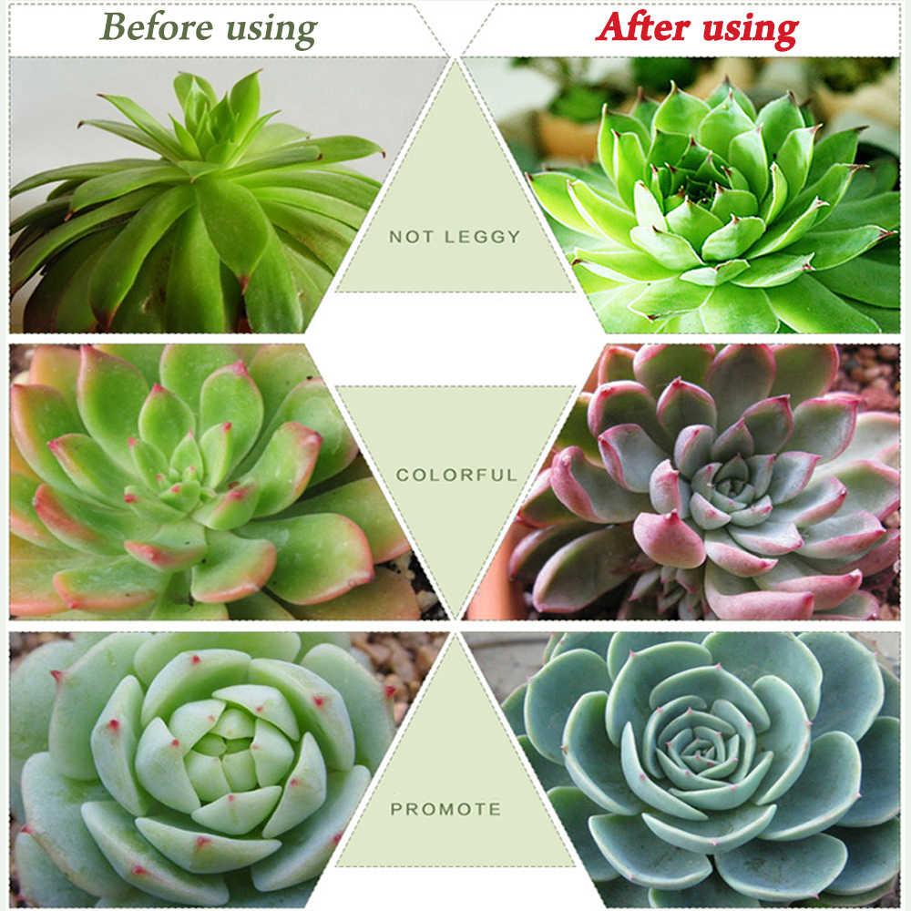 1365 LED plante grandir panneau lumières kit fleur Gowth lampe veg rouge bleu intérieur serre jardin ensemencement pour la culture hydroponique cultiver tente