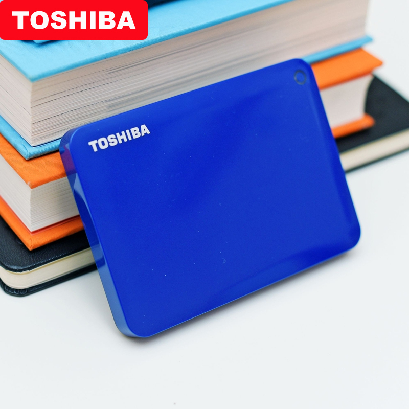 Toshiba Canvio Advanced V9 USB 3.0 2.5  4