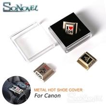Защитная крышка для внешней вспышки для Canon EOS M100 M50 M10 M6 M5 M3 M2 7D 6D 5Ds R 5D Mark IV 7D Mark II 6D Mark II 1DX 1DS