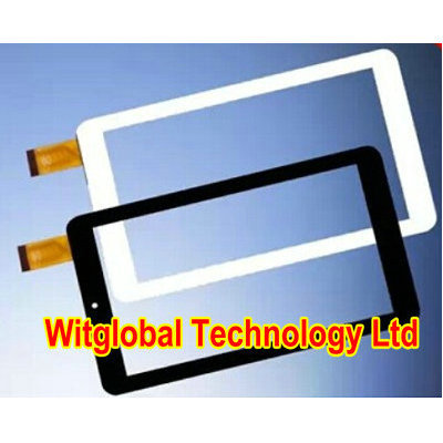 New 7 Tablet HS1285 V071 Touch Screen Touch Panel digitizer glass Sensor Replacement Free Shipping