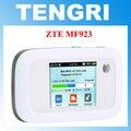 Original unlocked 150Mbps ZTE Mf923 Velocity 4g Lte Mobile Wifi Hotspot 4G LTE Bands 2/4/5/17/29