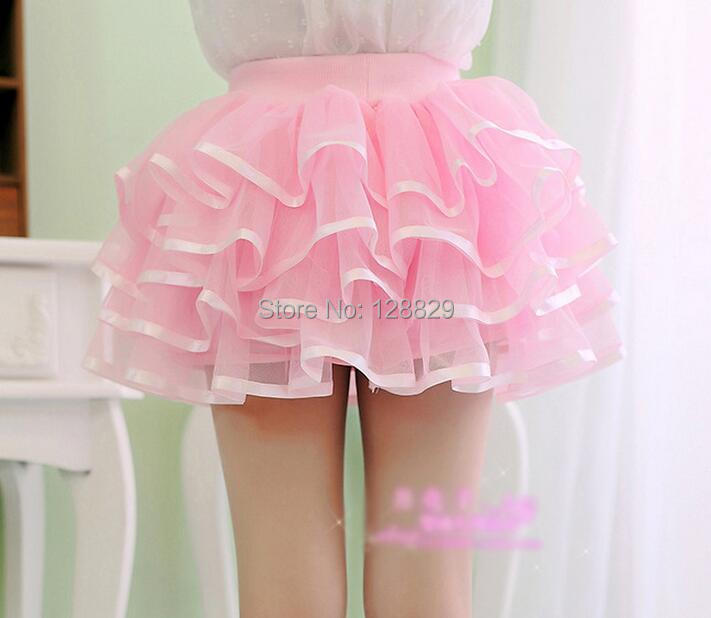 Tulle Skirts (12)