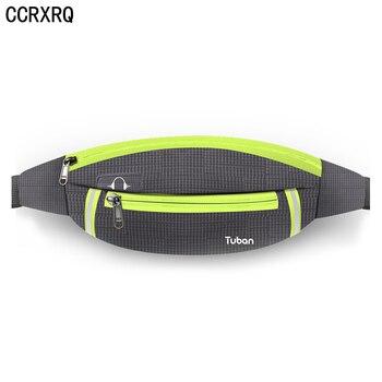 990931a95 CCRXRQ cinturón para mujeres de moda Unisex bolsas de cintura viajes de  ocio Fanny Pack multifuncional impermeable, bolsa de cadera, bolso