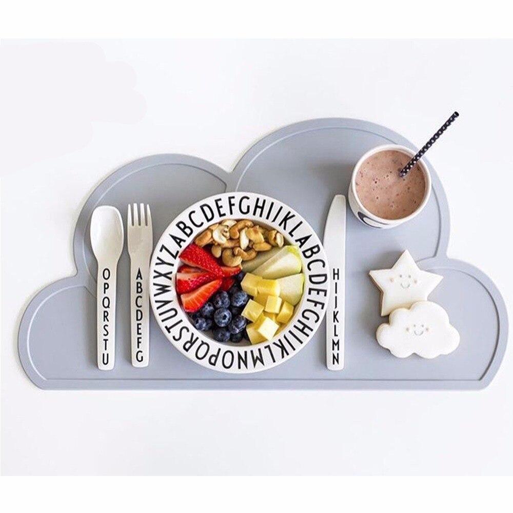 Uncategorized Designer Kitchen Utensils online get cheap designer kitchen utensils aliexpress com 48cm27cm hottest design new accs utensil mats heat resistent silicone cloud shaped placemat