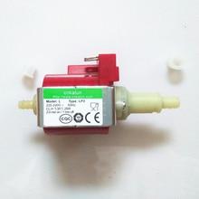 Steam mop electromagnetic pump voltage 220-240V power 25W flow 200ml (m3 / h) Lift 3 (m)