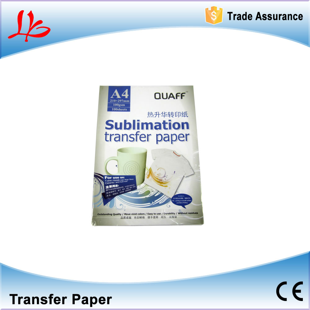 best transfer paper Three of the highest quality commercial grade ink jet transfer papers available and at very low prices.