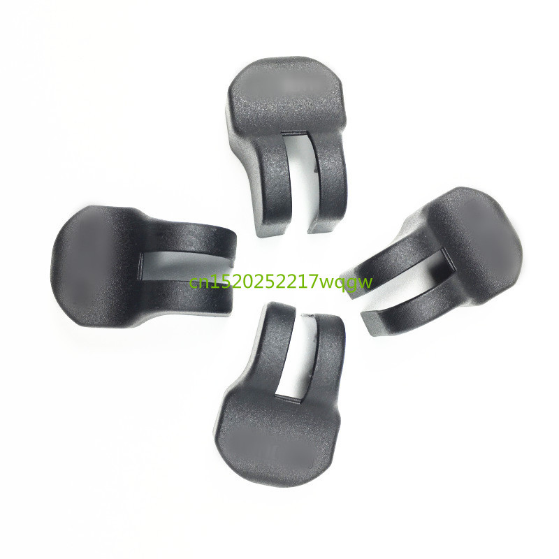 4pcs lot Car styling Door Check Arm Protection Cover For KIA RIO CERATO QUORIS Optima Sportage