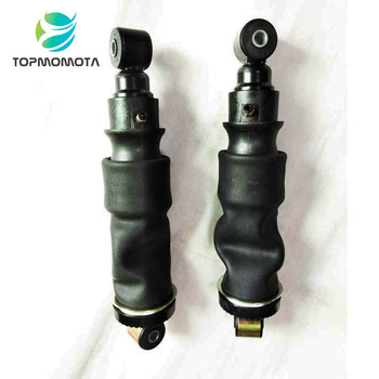 2 pieces/ one pair High quality spare parts suitable for volvo truck 1075077 shock absorber