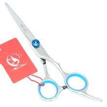 6.0Inch Professional Kasho Cutting Scissors Hair Scissors for Barbers,Right  Shears  Good Quality, 1Pcs,Free Shipping цена и фото