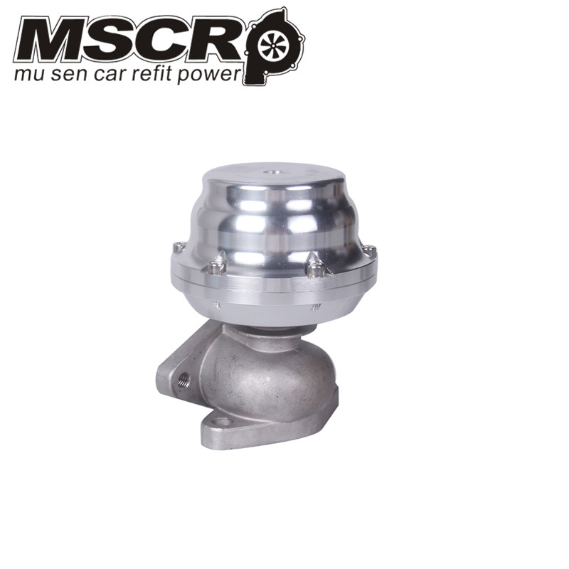 Image 5 - UNIVERSAL TYPE 2 EXTERNAL 38MM 14PSI TURBO WASTEGATE WG BYPASS EXHAUST-in Valve Train from Automobiles & Motorcycles
