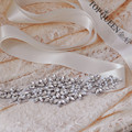 TOPQUEEN FREE SHIPPING S266 Rhinestones Pearls Wedding Belts Wedding sashes Rhinestones Pearls Bridal Belts Bridal Sashes
