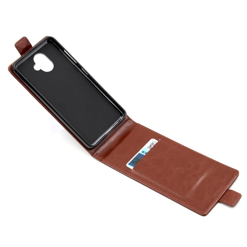 Phone cases For Oukitel K8000 Luxury Fundas leather case flip cover for Oukitel K 8000 Phone bags PU capas back protection