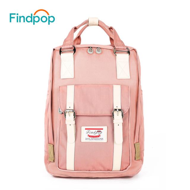 Patchwork Backpack Women Large Capacity Waterproof Backpack Bags For Women