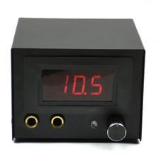 Tattoo Power Supply Digital LCD Tattoo Power Supply Supply For Tattoo Machine Guns On