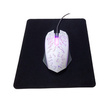 Mouse Pad Gaming Mouse pad For PC Optical Laser  Trackball Mice Notebook PC Rubber Anti-slip Mouse Mat for CS GO Dota 2 LOL
