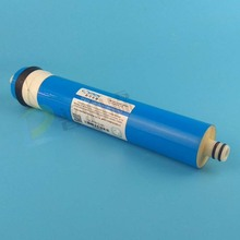 1PCS 50G RO Membrane For Reverse Osmosis System Household Water Purifier Cartridge New Vontron 50 gpd certified to NSF/ANSI