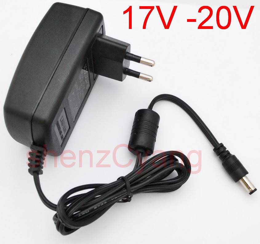 Consumer Electronics 17v 1a Power Adapter Charger For Bose Soundlink I Ii Iii 1 2 3 Dc 17v 1a Power Adapter S024ru1700100 Chargers