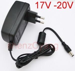 Image 1 - Altavoz móvil de 17V 20V, 1A, cargador/adaptador de CA, 1000mA para Bose SoundLink 1, 2, 3, 404600, 306386 101, 17V, 20V, 1A, enchufe europeo iii ii, 1 Uds.