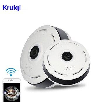 Kruiqi 960P Cloud Storage Wireless IP Camera Intelligent Home Security Surveillance CCTV Network Wifi Camera