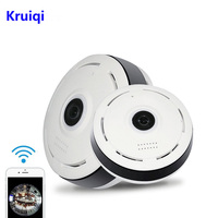 Kruiqi 960P Cloud Storage Wireless IP Camera Intelligent Home Security Surveillance CCTV Network Wifi Camera